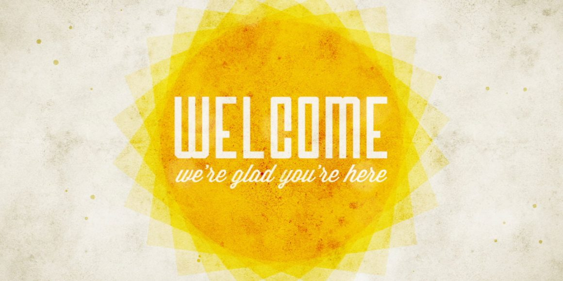 Welcome to Heliopolis Community Church in Egypt